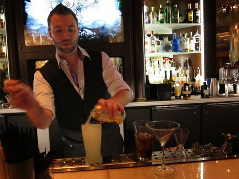 Las Vegas bartender | Bar Tender | Scoop.it
