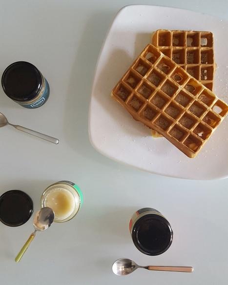 C'est l'heure du goûter  -  Virginie B le blog lifestyle | Food sucré, salé | Scoop.it
