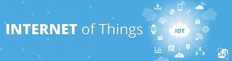 Internet of Things Services, IoT Enterprise Solutions in India | Web Development & eCommerce Solutions | Scoop.it