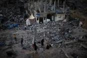 U.S. military chief: Israel tried to limit civilian casualties in Gaza | Information wars | Scoop.it
