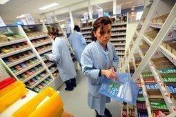 En pharmacie, les prix font le grand écart | Pharmaceutical world | Scoop.it