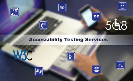 Accessibility Testing Services | Accessibility Testing Specialist | Scoop.it