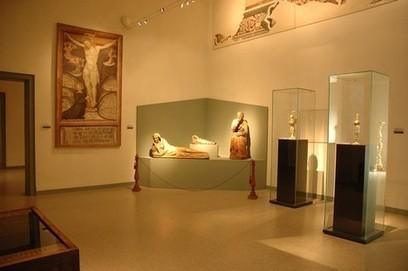 The shrine of San Nicola da Tolentino and museum | AgraMater | Scoop.it