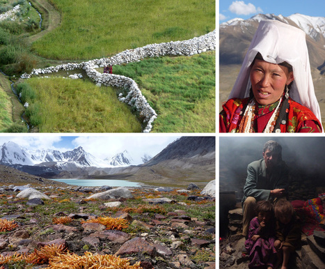 A Short Walk in the Other Afghanistan | The Wakhan Corridor | Exploration of our World | Scoop.it