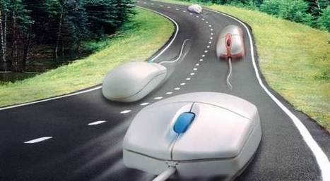 Cosa (e come) scrivere per fare un sacco di traffico | Carlo Mazzocco | Il Web Marketing su misura | Scoop.it