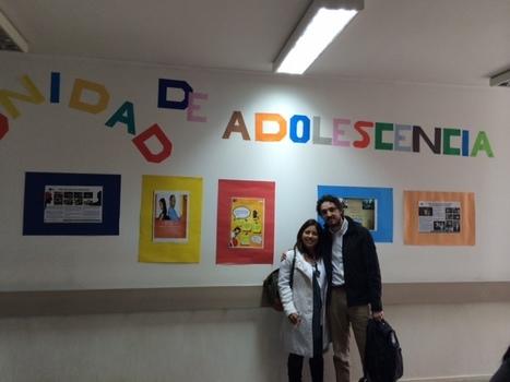 HERRAMIENTAS CLINICAS PRACTICAS   Becados Pediatría Adolescencia   Scoop.it