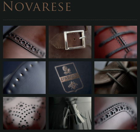 The Le Marche Quality Behind a Brand: Novarese, Corridonia | Le Marche & Fashion | Scoop.it