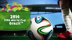 FIFA World Cup 2014: It's Here!   Shoptendency   Scoop.it