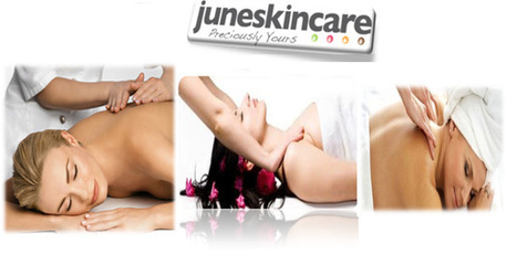 Revitalize your skin and increase blood circulation with massage therapy | We are FingerBooth Ready | Scoop.it