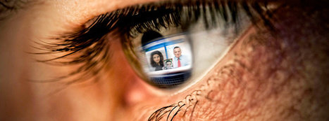 Do Your Slides Pass the Glance Test? | Creative Presentation Skills | Scoop.it