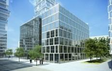 Berliner Bürohaus Arena Boulevard geplant | Friedrichshain | Scoop.it
