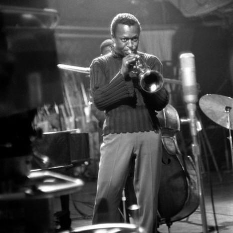 Miles Davis's Jazz Masterpiece 'Kind of Blue' Is Redone | Jazzpell | Scoop.it