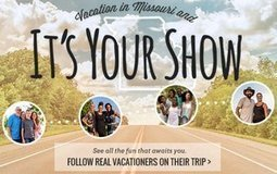 Missouri Lets Tourists Tell The Story With UGC Video | Tourism Social Media | Scoop.it