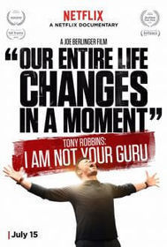 Tony Robbins: I Am Not Your Guru izle 2016 - HD Film izle   Güncel HD Full Filmler   Scoop.it