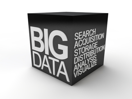 Why Small Brands Need Big Data | osama abulhasan | Scoop.it