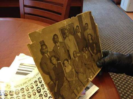 Friday night's Black Tie Affair in Franklin celebrates cultural history | Tennessee Libraries | Scoop.it