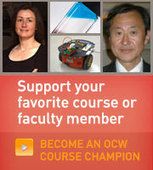 Find Courses by Department   MIT OpenCourseWare   Free Online Course Materials   Online Tools for Working Online   Scoop.it