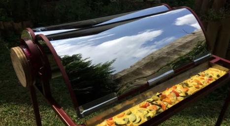 Adieu charbon, les merguez du futur grilleront au soleil | Seniors | Scoop.it