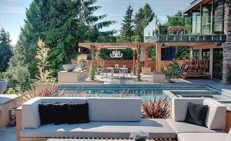 Resale value increases with proper landscaping | Outdoor Living | Scoop.it