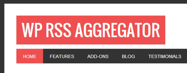 WP RSS Aggregator | Nerdy Needs | Scoop.it