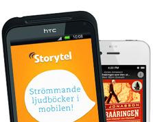 Storytel - ljudböckernas Spotify | Folkbildning på nätet | Scoop.it