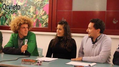 """""""Omicidi in FM"""" il primo """"giallo"""" a tutela della lingua italiana di Bruno ... - Orvieto24   Imparare l'italiano   Scoop.it"""