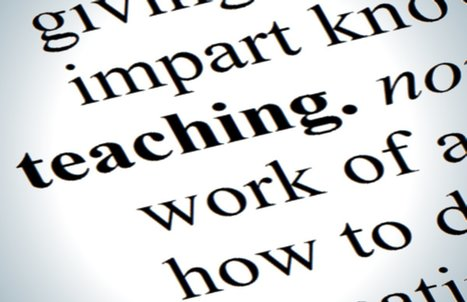 It's Not Just About Teaching Online.  It's About Teaching, Period. | Higher Education Teaching and Learning | Scoop.it