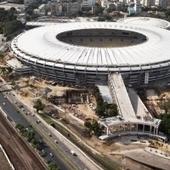 Brasil garantiza la seguridad en el Mundial y Juegos Olímpicos - Excélsior | educacion fisica teje | Scoop.it