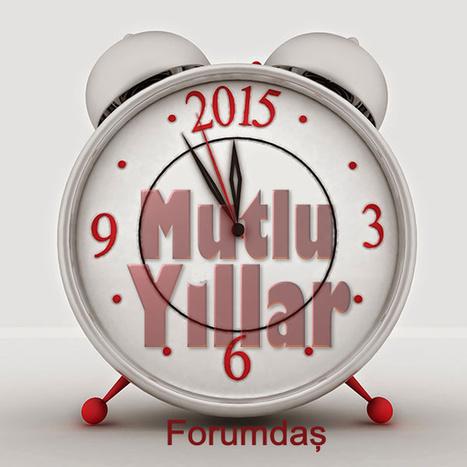 yeni yıl resimli mesajları 2015 | Demet_forumdas | Scoop.it