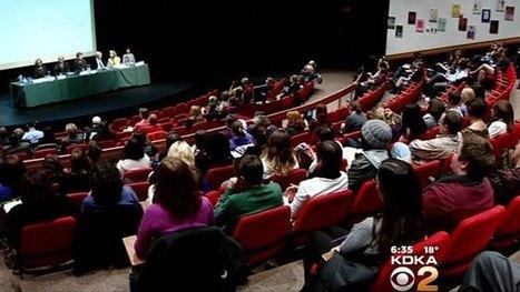 "Chatham U. Alum: ""Women's Education"" Something ""Worth Preserving"" - CBS Local | Women's rights | Scoop.it"