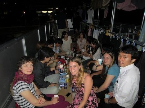バイバイラウラ! | Deutsch-Japanische Freundeskreis | Scoop.it