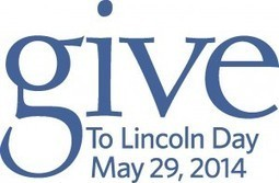 Help Keep Lincoln Great - Give to Lincoln Day 2014 | Lapin Law Offices | Scoop.it
