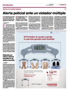 Alerta policial ante un violador múltiple | Seguridad | Scoop.it