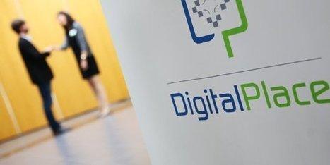 DigitalPlace ouvre des bureaux à Toulouse pour accueillir des startups | Toulouse networks | Scoop.it
