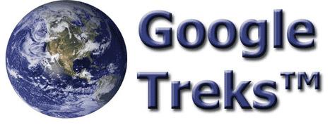Dr. Alice Christie's GoogleTreks™ Site | Into the Driver's Seat | Scoop.it