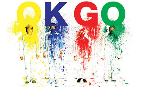 OK Go: YouTube Revenues Are 'Like Finding Change On the Street...' | Music business | Scoop.it