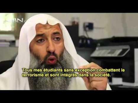 Les salafistes en Allemagne (Vidéo)   Democratic  Liberty   Scoop.it