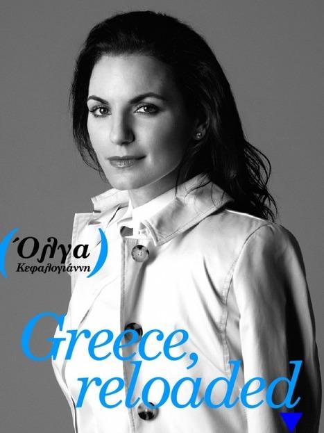 Le ministère du Tourisme et l'EOT présentent la nouvelle stratégie médiatique de la Grèce pour la saison 2014-2015 | travelling 2 Greece | Scoop.it