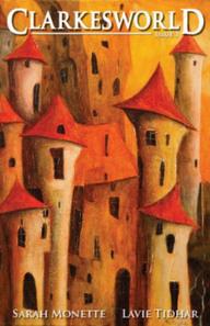 Clarkesworld #1 (Outubro 2006) « Estante de Livros | Paraliteraturas + Pessoa, Borges e Lovecraft | Scoop.it