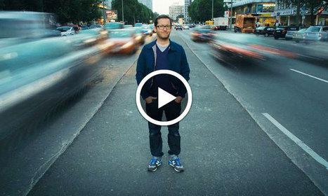 Speed, un documentaire éloquent qui vous fera réfléchir sur la recherche du temps perdu | Recherche de sens, développement de la personne et vie en société | Scoop.it