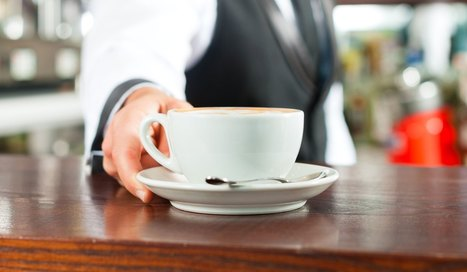 Communities and coffee – We need more virtual baristas! | Community Management, Collaboration, Social Networks | Scoop.it