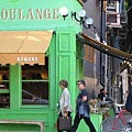 Bay Area's La Boulange bakery sold to Starbucks | French Connection | Scoop.it