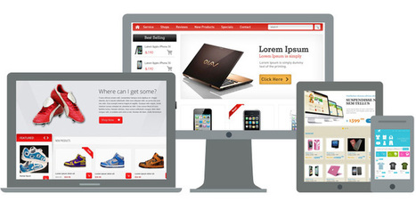 WordPress eCommerce Theme Development Service at Reasonable Rates | Web Development Blog, News, Articles | Scoop.it