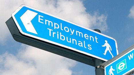 Tribunal claims plummet after introduction of fees | Personnel Today | Human Resources News | Scoop.it