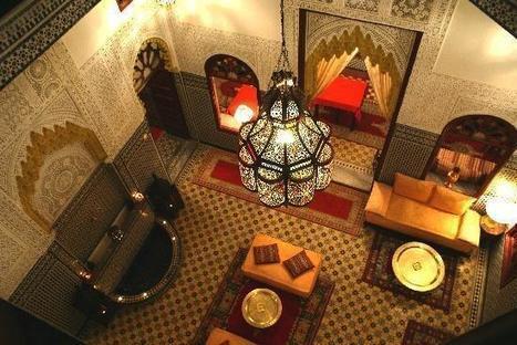 MarocTopNews on Twitter | Tourisme au Maroc | Scoop.it