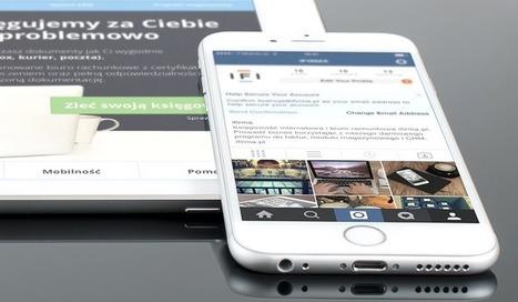 Instagram aura bientôt un compteur de vues | Actualité Social Media : blogs & réseaux sociaux | Scoop.it