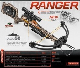 TenPoint Crossbows Turns Heads | New inventions | Scoop.it