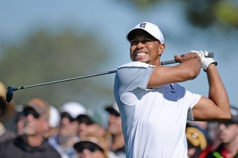 Tiger Woods prend une pause de la compétition | Doug Ferguson | Golf | actualité golf - golf des vigiers | Scoop.it