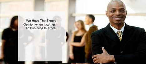 Kioko and Associates | Economics, Finance and Business In Africa | Scoop.it
