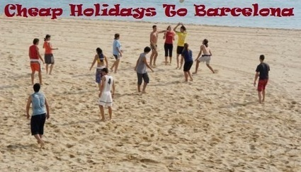 Barcelona Holidays Deals | mpabatiraksh | Scoop.it